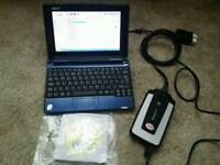 BRAND NEW WOW Würth Online World professional Diagnostic Plus Acer Laptop ABS ESP AIRBAGS