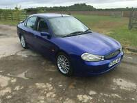 Ford mondeo st200