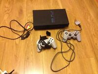 Sony Playstation 2 /PS2 Console for SALE / Controller / **Bargain Offer**