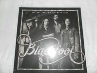 Blackfoot live 1980 & 1983.