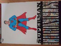 The Superman Chronicles volume four