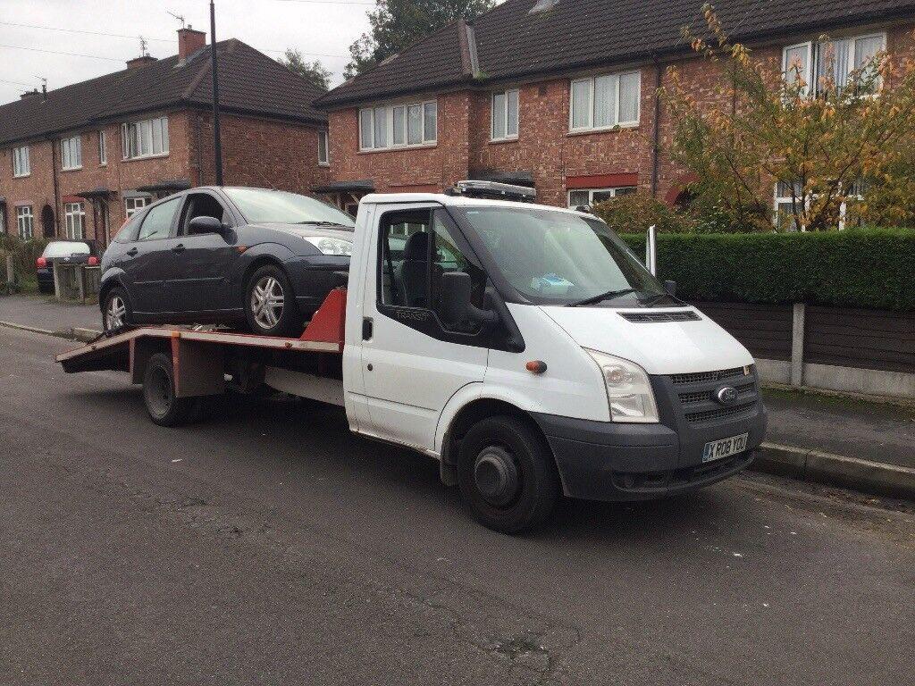 Scrap cars vans wanted scrap my car van cash on collection | in ...