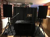 Full Karaoke/Live music/Dj Business