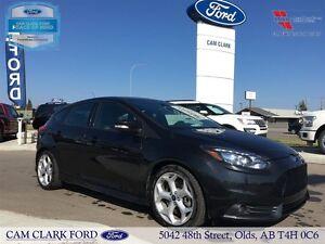 2014 Ford Focus ST Ecoboost
