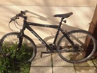 FELT QX70 MENS HYBRID BIKE EXCELLENT CONDITIONS FOR SALE DUE TO MOVING