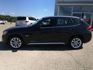 2012 BMW X1 PremiumPKG Panorama roof NoAccidents Kitchener / Waterloo Kitchener Area image 3