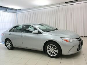 2015 Toyota Camry WOW! WOW! WOW! LE SEDAN w/ ALLOYS, BLUETOOTH A