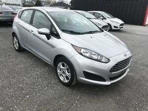 2016 Ford Fiesta SE HATCH AC MAGS BLUETOOTH