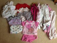 Baby Girls 3 - 6 month Bundle