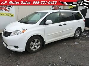 2014 Toyota Sienna Automatic, Only 43,000km