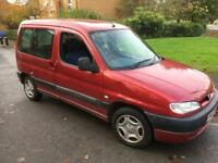 Peugeot partner 1.9 diesel