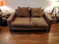 Lombok sofa. Excellent condition.