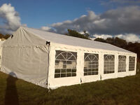 10m x 6m Marquee