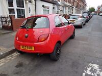 **Ford Ka 2004 Great For First Time Buyers**
