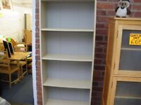 TALL BOOKCASE - NEW LOWER PRICE
