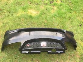 Honda Civic EP3 Type R front bumper
