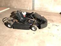 170 cc go kart