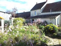 House for sale, Saint-Michel-en-Brenne, Indre, France