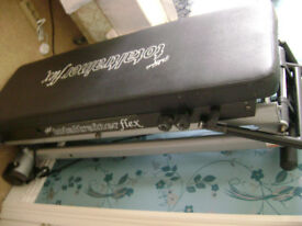 PILATES TOTAL TRAINING MACHINE IN VERY GOOD CONDITION..