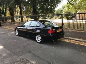 BMW 3 Series 2.0 318D SE, 55k miles, with new clutch