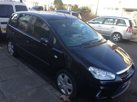 Ford C-Max New shape very Low mileage