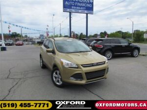 2015 Ford Escape SE | LEATHER | CAM | HEATED SEATS
