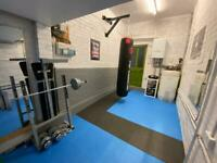 Personal Trainer (General fitness, MMA, Self-Defense)