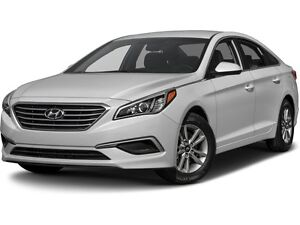 2017 Hyundai Sonata GLS GREAT CONDITION & ACCIDENT FREE