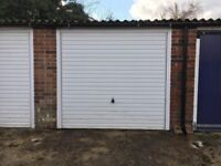 Lockup Garage / Storage Unit to rent, St Dunstan's, Canterbury CT2 8LP