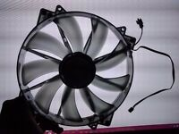 200MM COOLERMASTER COMPUTER FAN - NEW OEM