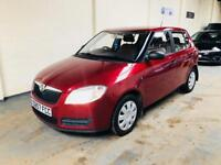 Skoda Fabia 1.2 htp in immaculate condition full service history long mot till November