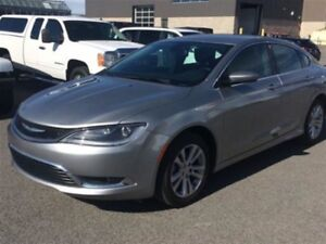 2015 Chrysler 200 Limited | LOWS KMS | CLEAN CAR PROOF