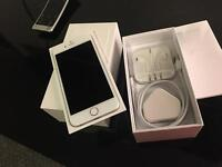 Apple IPhone 6 (64GB) O2, Giffgaff, Tesco