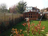 Housing exchange surrey to south London