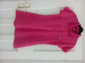BARGAIN MORGAN DRESS SIZE 12 EXCELLENT CONDITION ONLY WANT £10
