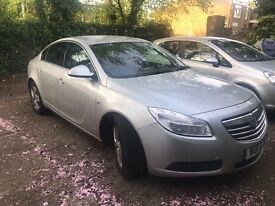 Vauxhall INSIGNIA 2.0 diesel PCO READY MOT PHV READY