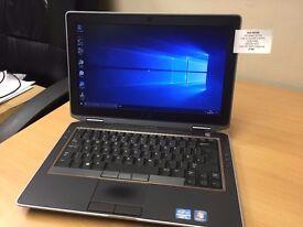 Dell Latitude E6320. Intel i5! 4GB RAM! Windows 10 Pro! Great Value!!