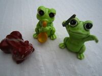 China Frogs