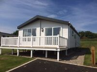 LUXURY LODGES FOR SALE ON THE NORTHUMBERLAND COAST NR NEWCASTLE, AMBLE, MORPETH, WHITLEY BAY, DURHAM
