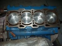 Alfa romeo engine parts all for 2lt twin spark .