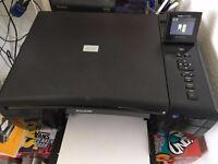 KODAK ESP5250 All in One - Colour Inkjet Printer/Scanner/Copier
