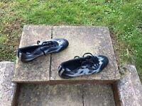 Men's Second Hand Adidas Astro Turf Football Boots