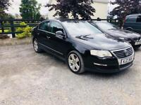 Passat 2006 2.0tdi CHEAP!! READ ADD!!