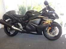 2015 gsxr 1300 hayabusa Forest Lake Brisbane South West Preview
