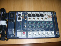 FOR SALE POWERED MIXER YAMAHA STAGEPAS 300
