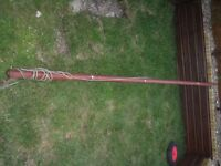 Mast suitable for small dinghy or Mirror dinghy