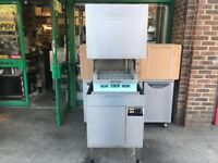 CATERING COMMERCIAL HOBART KITCHEN DISH WASHER CUISINE TAKE AWAY COMMERCIAL KITCHEN CAFE SHOP KEBAB