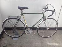Vintage Dawes Galaxy Reynolds 531 Eroica Britannia 1970s classic Bicycle