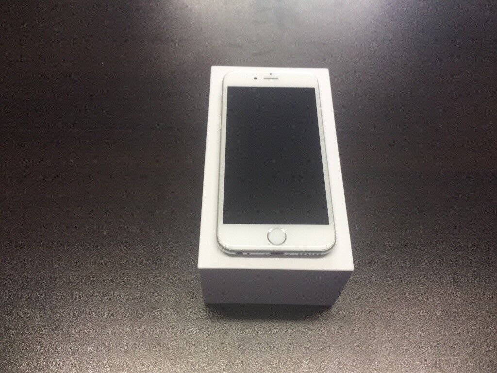 IPhone 6 16gb Vodafone lebara talk talk good condition with warranty and accessories