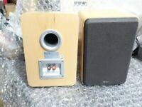 Teac LS-H250 bookshelf speakers